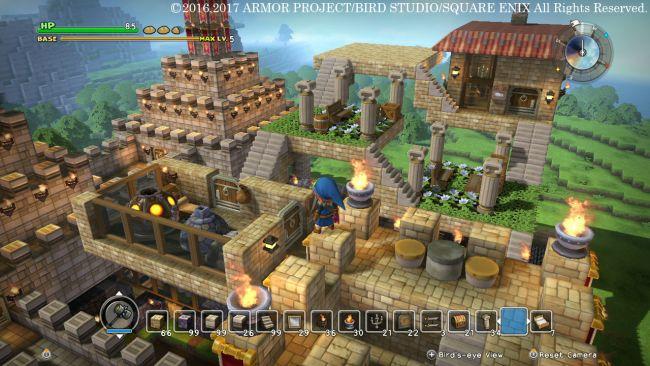 Dragon Quest Builders - Screenshots - Bild 1