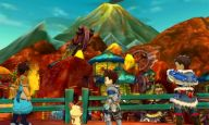 Monster Hunter Stories - Screenshots - Bild 1