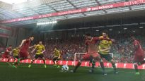 Pro Evolution Soccer 2018 - Screenshots - Bild 3