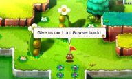 Mario & Luigi: Superstar Saga + Bowser's Minions - Screenshots - Bild 7