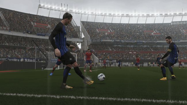 Pro Evolution Soccer 2018 - Screenshots - Bild 4
