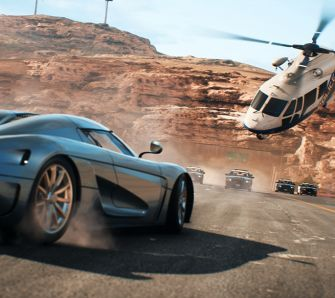 Need for Speed: Payback - Preview