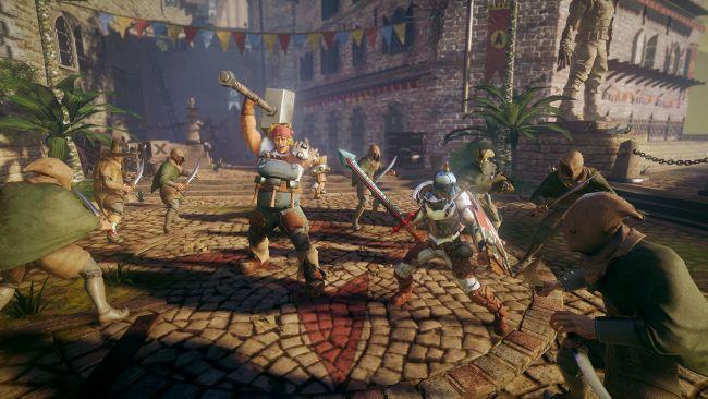 Hand of Fate 2 - Screenshots - Bild 5