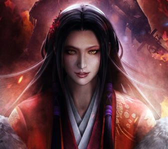 Nioh: Bloodshed's End - Test