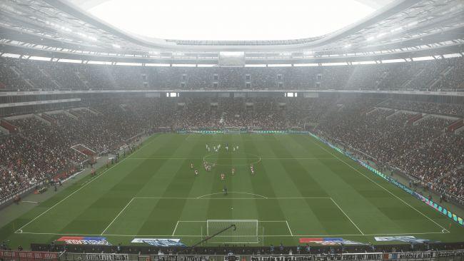 Pro Evolution Soccer 2018 - Screenshots - Bild 10