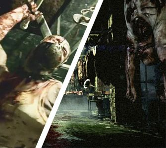 Top 10: The Evil Within - Special
