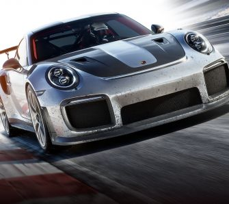 Forza Motorsport 7 - Test