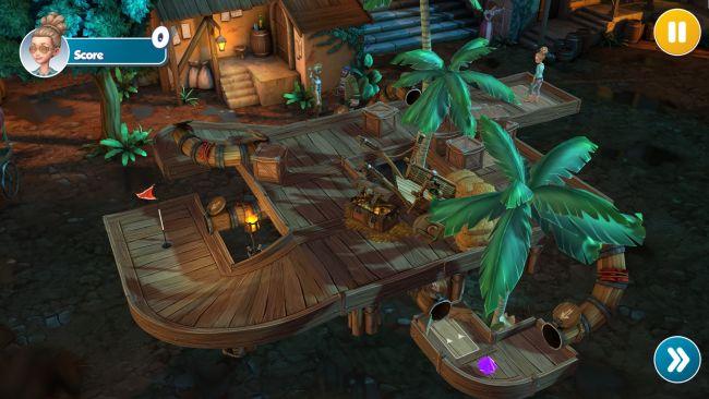 Infinite Minigolf - Screenshots - Bild 5