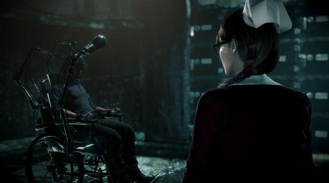 The Evil Within 2 - Screenshots - Bild 1