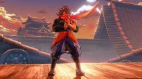 Street Fighter V - Screenshots - Bild 4