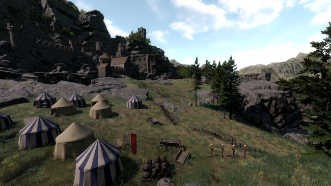 Of Kings and Men - Screenshots - Bild 1