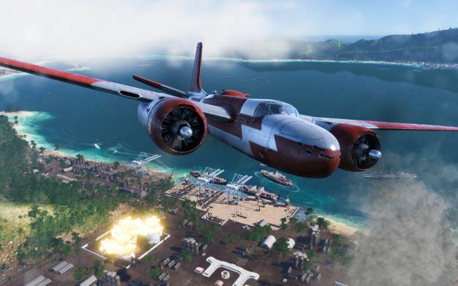 World of Warplanes 2.0 - Screenshots - Bild 1