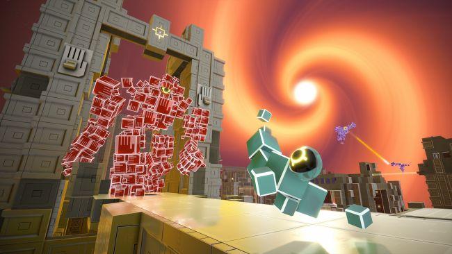 Atomega - Screenshots - Bild 1