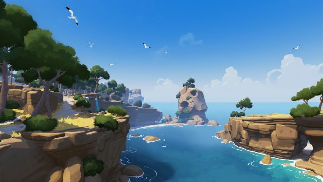 RiME - Screenshots - Bild 1