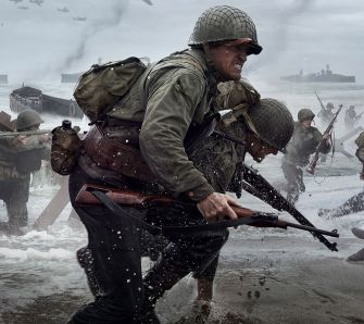 Call of Duty WWII - Test