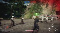 Star Wars: Battlefront 2 - Screenshots - Bild 9