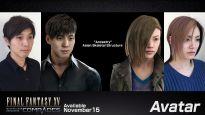 Final Fantasy XV - Screenshots - Bild 6