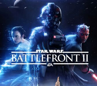 Star Wars: Battlefront 2 - Test