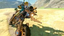 The Legend of Zelda: Breath of the Wild - Screenshots - Bild 15