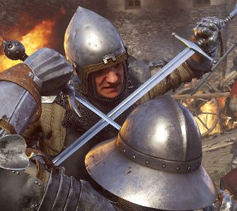 Kingdom Come: Deliverance – From the Ashes - Preview