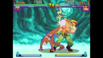 Street Fighter: 30th Anniversary Collection - Screenshots - Bild 11