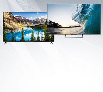 Kaufberatung 4K-Fernseher - Special