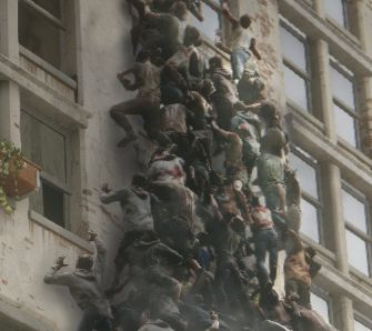 World War Z - Preview