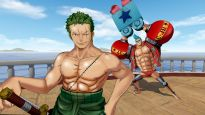 One Piece: Grand Cruise - Screenshots - Bild 7