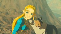 The Legend of Zelda: Breath of the Wild - Screenshots - Bild 12