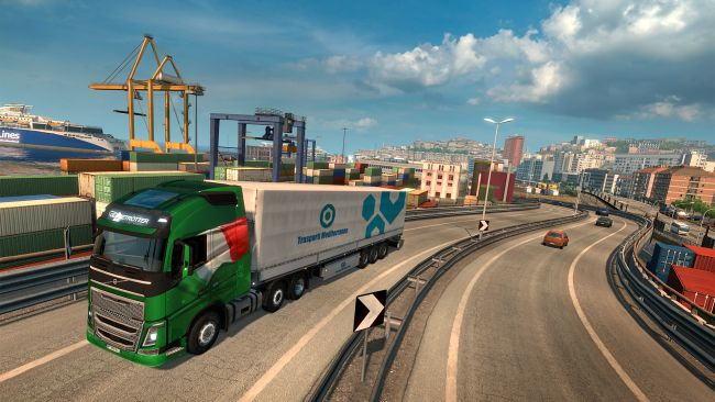 Euro Truck Simulator 2 - Screenshots - Bild 25