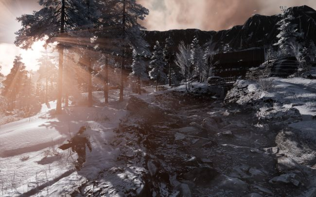 Fade to Silence - Screenshots - Bild 7