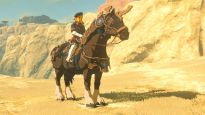 The Legend of Zelda: Breath of the Wild - Screenshots - Bild 10