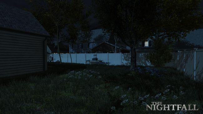 TheNightfall - Screenshots - Bild 14