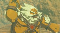 The Legend of Zelda: Breath of the Wild - Screenshots - Bild 5