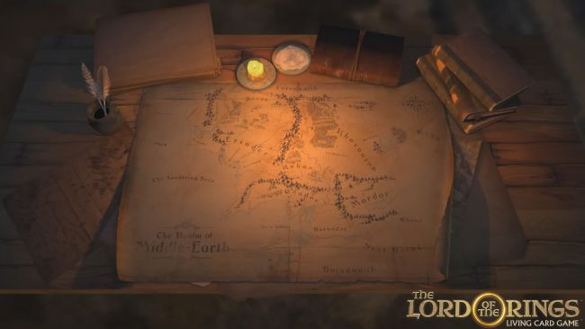The Lord of the Rings: The Living Card Game - Screenshots - Bild 10
