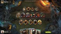 The Lord of the Rings: The Living Card Game - Screenshots - Bild 3