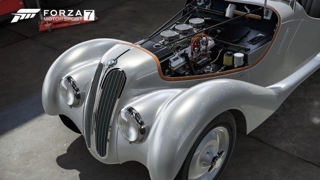 Forza Motorsport 7 - Screenshots - Bild 1