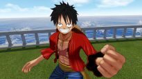 One Piece: Grand Cruise - Screenshots - Bild 6