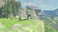 The Legend of Zelda: Breath of the Wild - Screenshots - Bild 13