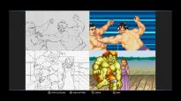 Street Fighter: 30th Anniversary Collection - Screenshots - Bild 9