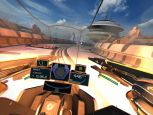 WipEout: Omega Collection - Screenshots - Bild 48