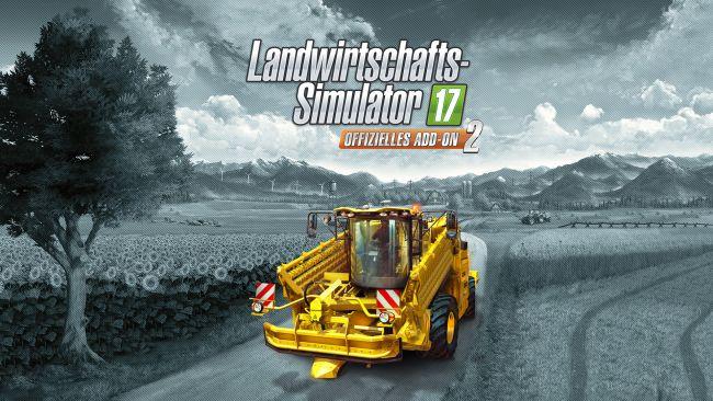 Landwirtschafts-Simulator 17 - Screenshots - Bild 6