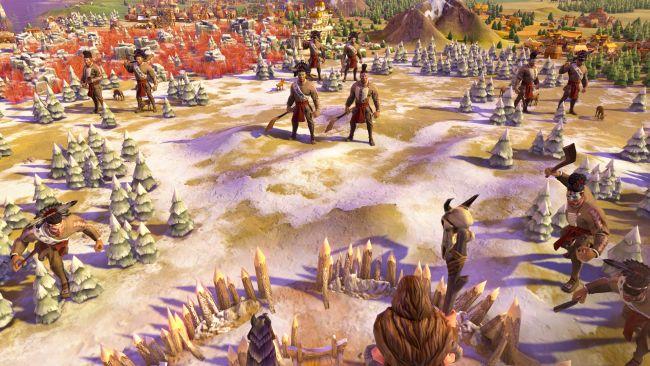 Sid Meier's Civilization VI: Rise and Fall - Screenshots - Bild 3