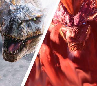 Top 10: Ungeheuer aus Monster Hunter - Special