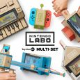 Nintendo Labo - Screenshots - Bild 2