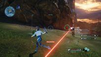 Sword Art Online: Fatal Bullet - Screenshots - Bild 17