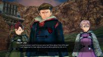Sword Art Online: Fatal Bullet - Screenshots - Bild 16