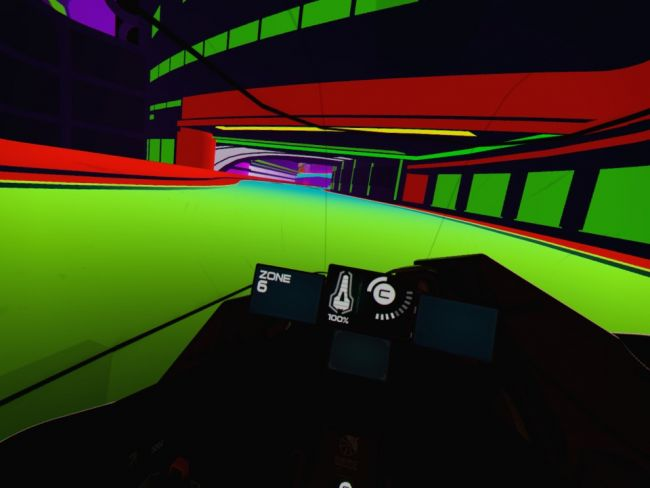 WipEout: Omega Collection - Screenshots - Bild 37