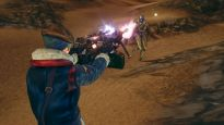 Sword Art Online: Fatal Bullet - Screenshots - Bild 6