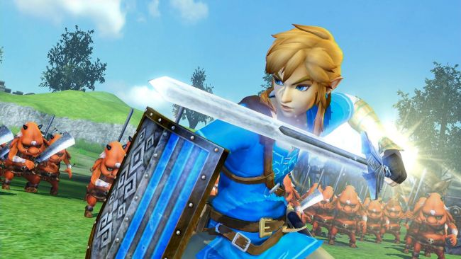 Hyrule Warriors: Definitive Edition - Screenshots - Bild 10